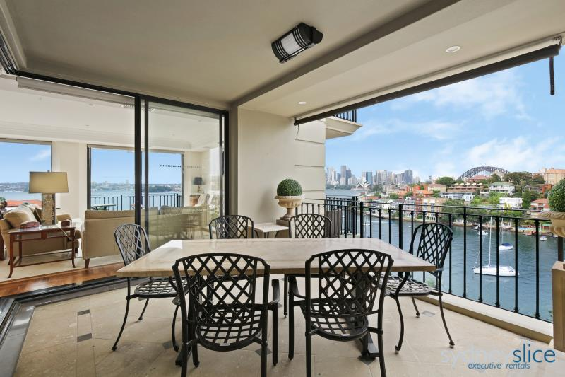 6/50 Milson Road CREMORNE POINT NSW 2090