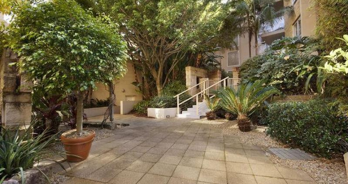 37/185 Campbell Street Darlinghurst NSW 2010