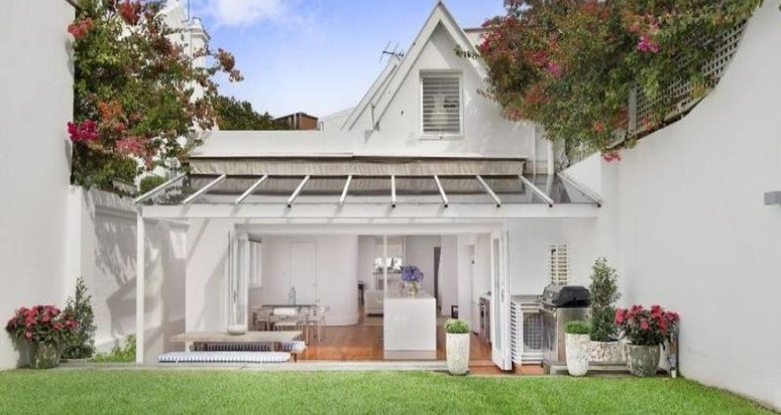 93 Holdsworth St Woollahra NSW 2025