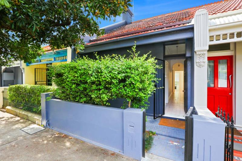 28 Stafford Street PADDINGTON NSW 2021