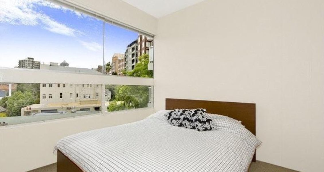 23/8 Macleay Street Potts Point NSW 2011