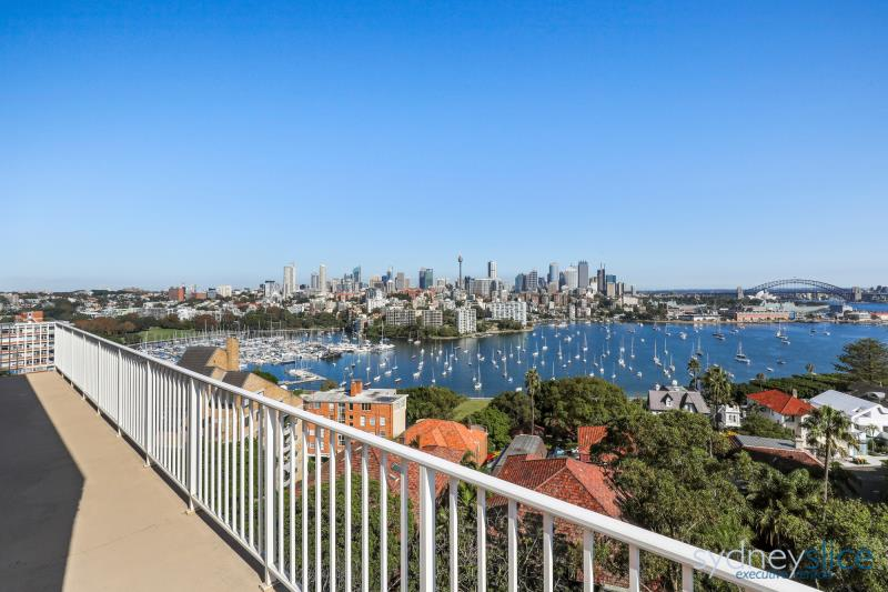 43/105a Darling Point Road Darling Point NSW 2027