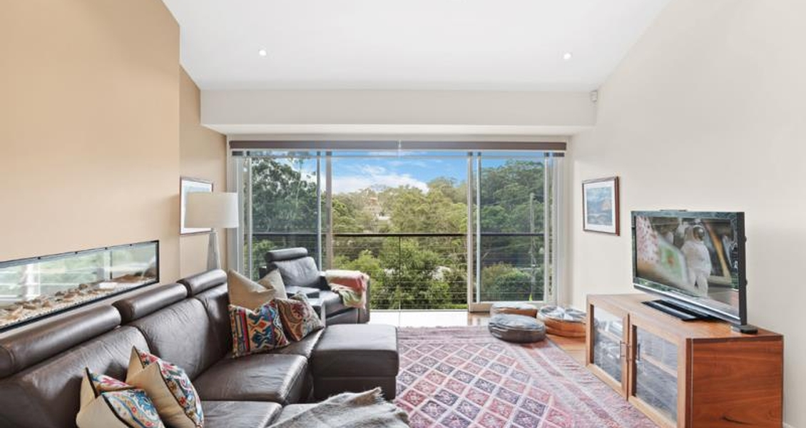 34 Coolaroo Road Lane Cove North NSW 2066