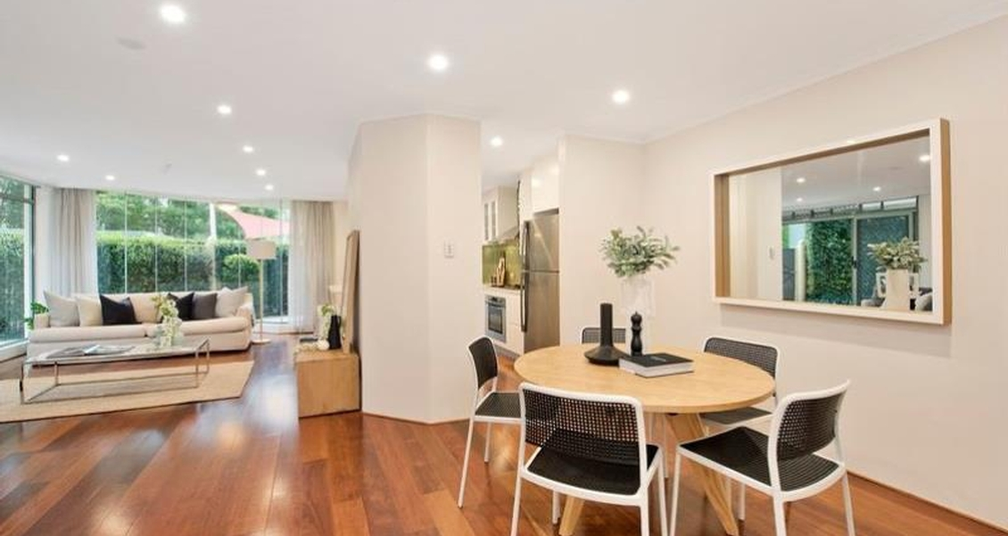 3/95 Brompton Road Kensington NSW 2033