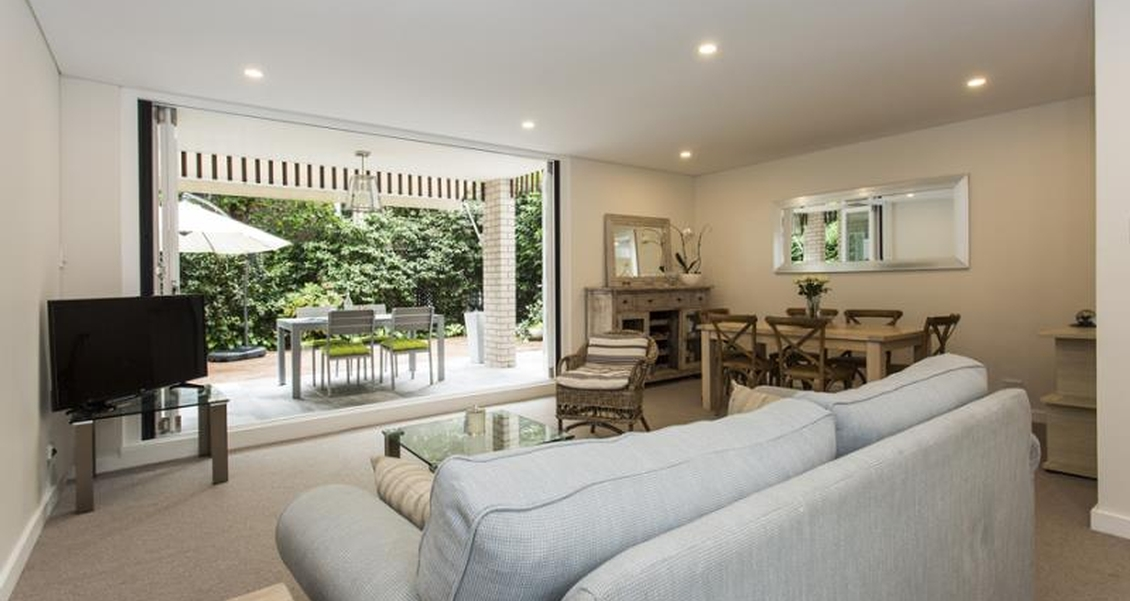 2/59-61 O'Sullivan Road Rose Bay NSW 2029